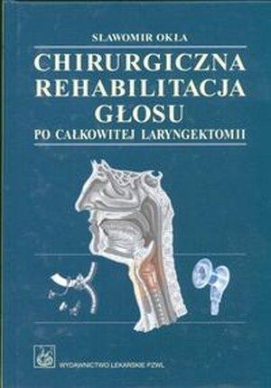 Chirurgiczna rehabilitacja głosu po całkowitej laryngektomii