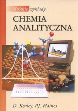 Chemia analityczna Krótkie wykłady