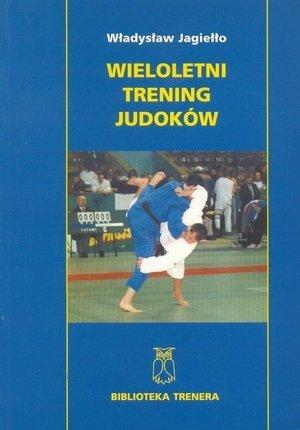 Wieloletni trening judoków