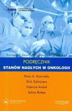 ESMO Podręcznik stanów nagłych w onkologii