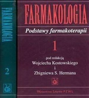 Farmakologia Tom 1-2 Podstawy farmakoterapii