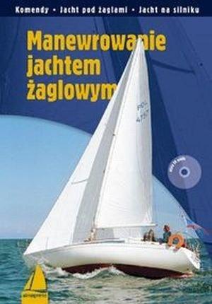 Manewrowanie jachtem żaglowym Komendy Jacht pod żaglami Jacht na silniku