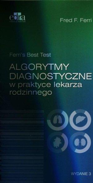 Algorytmy diagnostyczne w praktyce lekarza rodzinnego