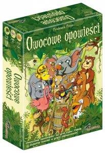 Owocowe Opowieści (gra planszowa)