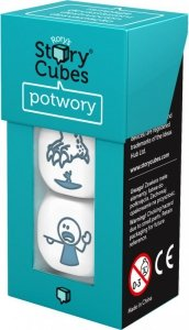 Story Cubes: Potwory