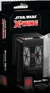 Star Wars: X-Wing - Myśliwiec TIE/fo (druga edycja)