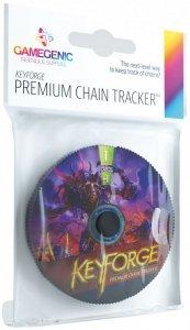 Gamegenic: KeyForge - Premium Dis Chain Tracker
