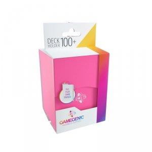 Gamegenic: Deck Holder 100+ - Pink