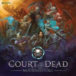 Court of the Dead: Mourners Call - ENG
