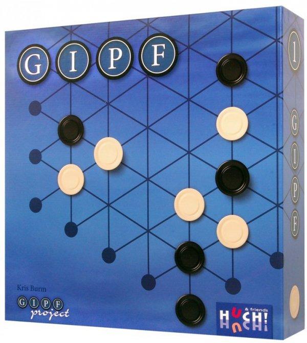 Seria Gipf 1: GIPF (gra logiczna)