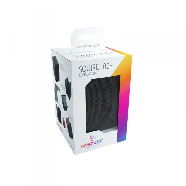 Gamegenic: Squire 100+ Convertible - Black