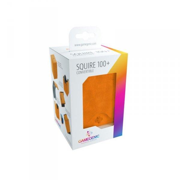 Gamegenic: Squire 100+ Convertible - Orange