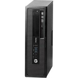 HP ELITEDESK 800 G1 SFF i7-4770/4GB/SSD240/DVD-RW/W10