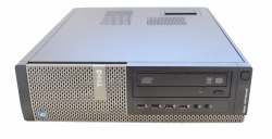 Dell Optiplex 7010 DT i5-3470 4GB 250GB DVDRW W10P