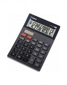 Kalkulator Canon AS-120 HB EMEA (4582B001)