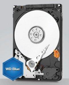 Dysk WD WD20EZRZ 2TB Blue 5400 SATA III