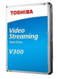Dysk Toshiba V300 HDWU130UZSVA 3TB SATA Video Streaming BULK