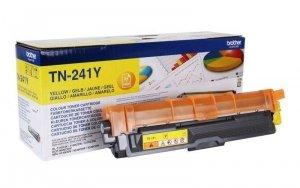 Toner Brother TN-241Y yellow