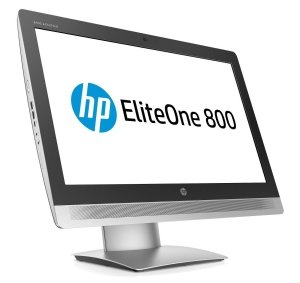 HP KOMPUTER AllinOne 800 G2 i5-6500 8GB SSD256GB WIN10PRO BANG&OLUFSEN- poleasingowy