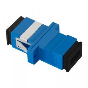 Adapter światłowodowy Qoltec SC/UPC simplex SingleMode