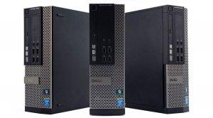 DELL komputer OPTIPLEX 7020 i5-4590 16GB SSD256GB WIN10PRO - Poleasingowy