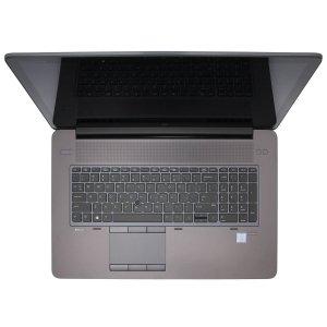 Notebook HP ZBOOK Studio G3 17,3''FHD/i7-6820HQ/32GB/SSD1TB/Quadro M3000M_4GB/WIN10Pro DOTYK poleasingowy