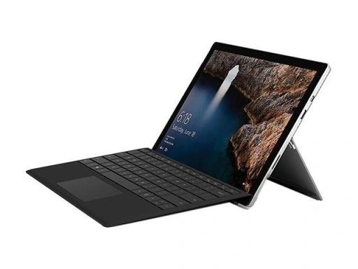 Notebook Microsoft Surface Pro 4 12,3 Touch/i5-6300U/8GB/SSD256GB/WIN 10PRO