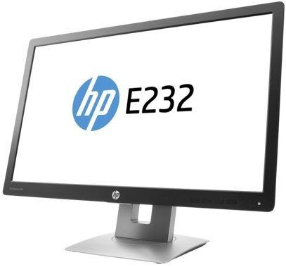 """HP MONITOR E232 FHD 23"""""""