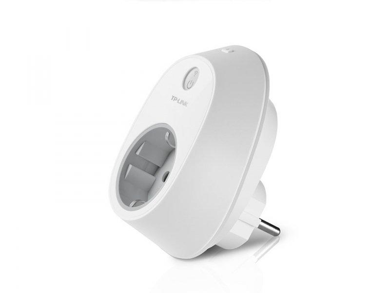 Gniazdko inteligentne TP-Link HS100 Smart Plug WiFi
