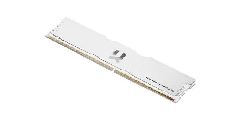 Pamięć DDR4 GOODRAM IRDM PRO 8GB 4000MHz 18-22-22 White