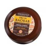 Krem do ciała z organicznym olejkiem z baobabu