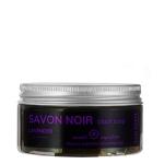 SAVON NOIR lavender calm 100g