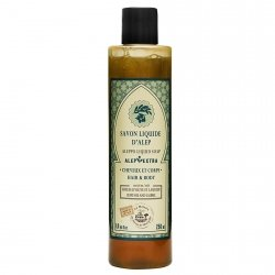 ALEPPO SOAP 2 in 1 shower gel and shampoo