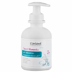 Sweet Moments szampon do włosów od 2 roku życia