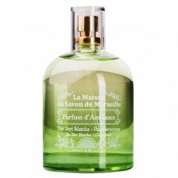 Perfumy do wnętrz La Maison Matcha i grejpfrut