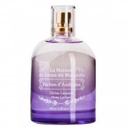 Perfumy do wnętrz-prowansalska lawenda
