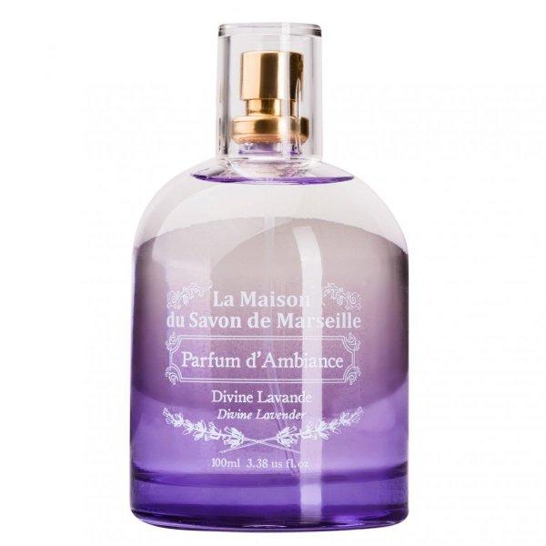 Perfumy do wnętrz La Maison lawenda