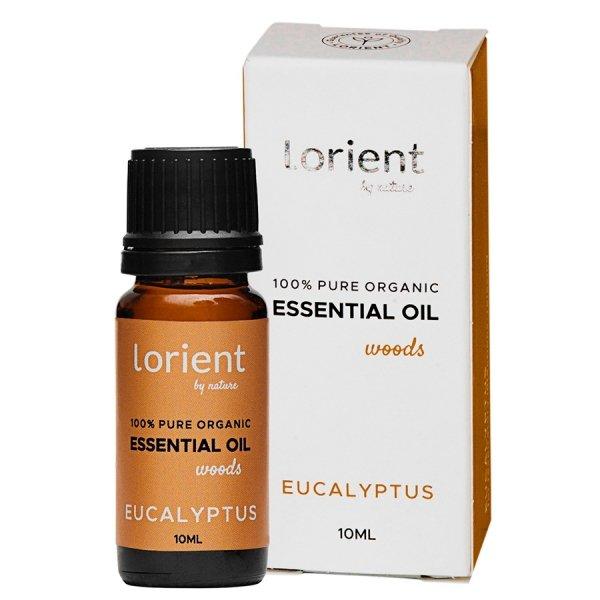 EUKALIPTUS olejek eteryczny