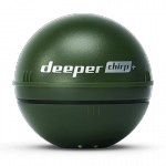 Deeper Smart Sonar CHIRP+