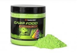 SuperFeed Fluo Pop Up Base Mix Green FLUO 100gr
