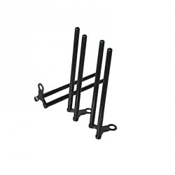 MAD HEAVY DUTY SNAG EARS (STAINLESS STEEL)