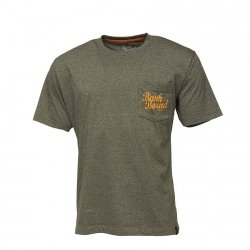 T-SHIRT BANK BOUND POCKET TEE PROLOGIC