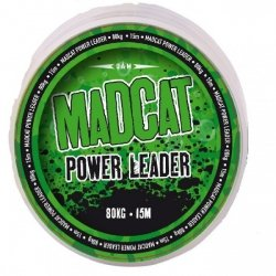 MadCat Power Leader 130kg 15m