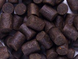 Pellet Zanętowy WYSOKOBIAŁKOWY BLACK HALIBUT 14 mm