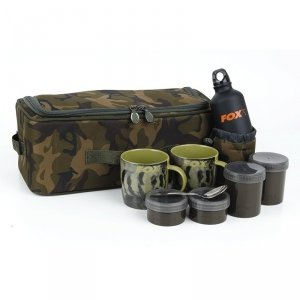Fox Camolite Brew Kit Bag CLU323