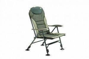 M-CHCCQ Mivardi Comfort Quattro Chair