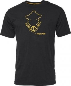 57266 Prologic Bank Bound Wild Boar T-shirt XXL