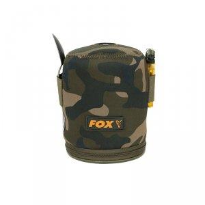 Pokrowiec Fox Camo Gas Canister Case