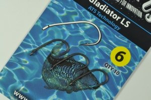 Carp'R'Us - Gladiator LS Hook ATS Technology nr 4