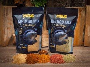 Method Feeder Mix Pikantna Kiełbasa MEUS